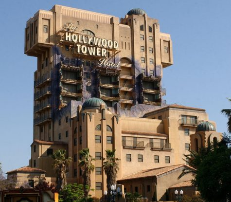 """Tower of Terror"" Checks Out"