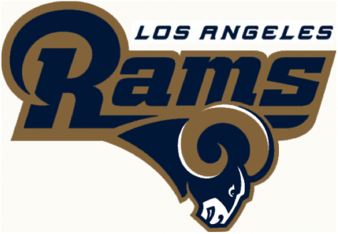 Return of the Rams