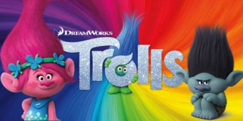 Trolls Movie:Review