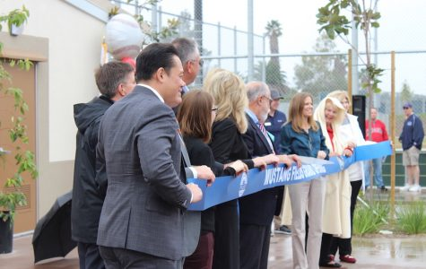 Mustang Fields Ribbon Cutting Ceremony