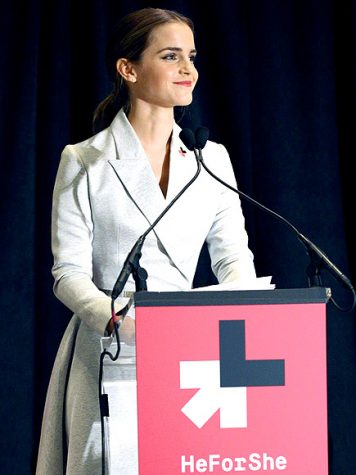 Emma Watson: Feminist and Actress