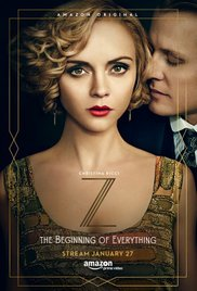 """TV Series Review: """"Z: The Beginning of Everything"""""""