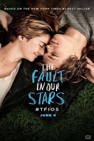 """The Fault in Our Stars"" Movie Review"