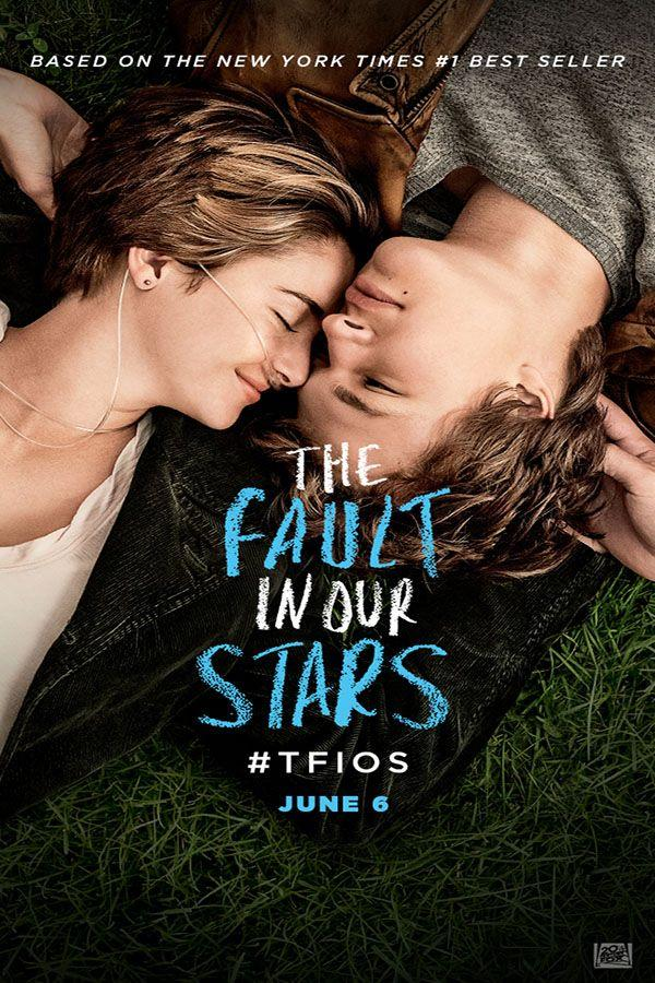 the fault in our stars review Rating: 7/10 i want to start this review off by acknowledging that this review is not like many of the others i have done thus far while it still focuses on a.