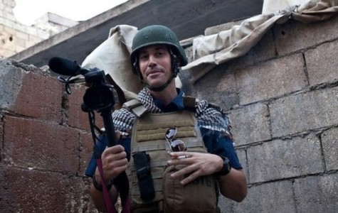 James Foley has been missing in Syria since 2012.