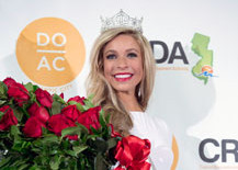 There She Is… Miss America 2015!