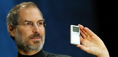Rest in Peace, iPod Classic