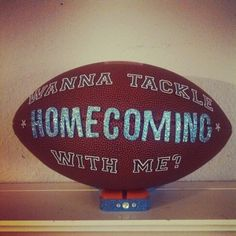 HOMECOMING TIME!