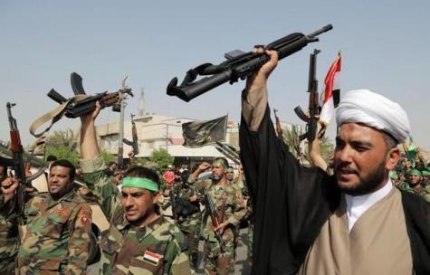 Wannabe Jihadists Flock to Syria