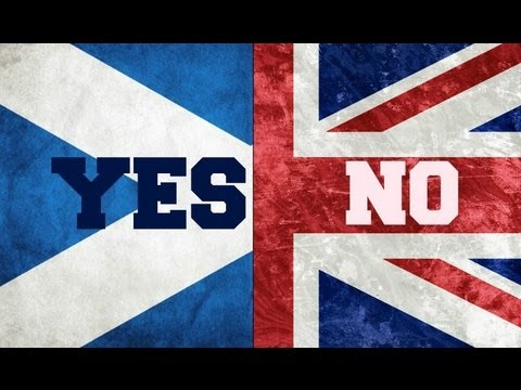 The Scottish Referendum has ended, and with it, Scotland's hope for an independent nation.