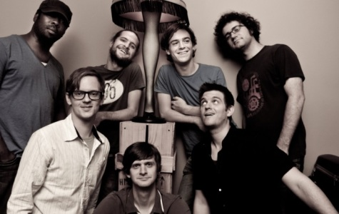 Mustang Music Review: Snarky Puppy