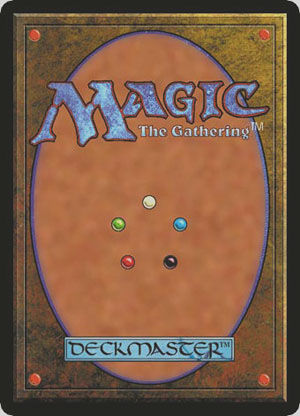 Club Spotlight- Magic: The Gathering