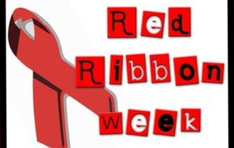 YLHS is observing the 2014 Red Ribbon Week campaign,