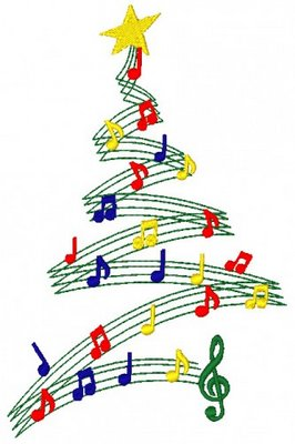 The YLHS Instrumental Groups are ready for the Holiday season!