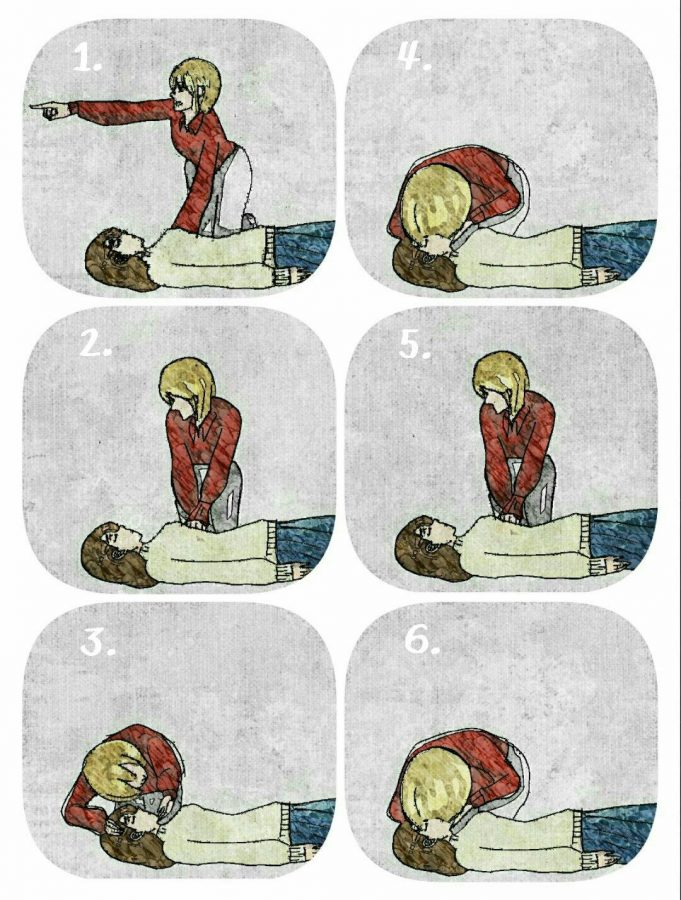 How to CPR