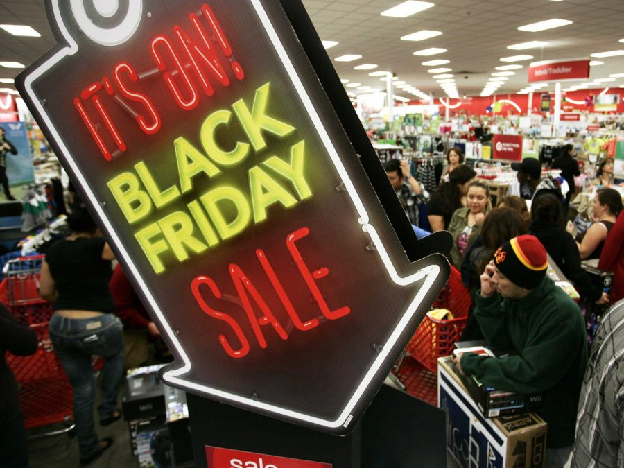 It's a sale!