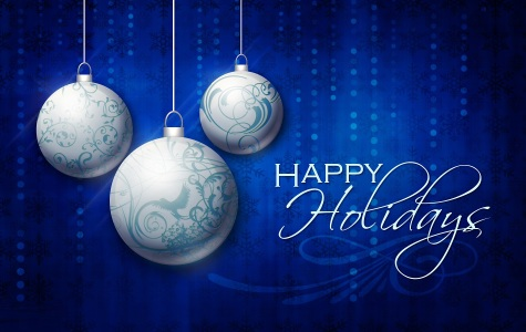Festive Treats for All Holidays