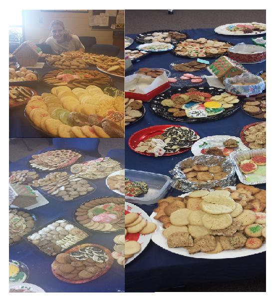 This is just a portion of the cookies!