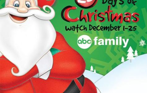 Helping families count down the days to Christmas, ABC Family's 25 Days of Christmas has all the must watch movies for the holiday season!