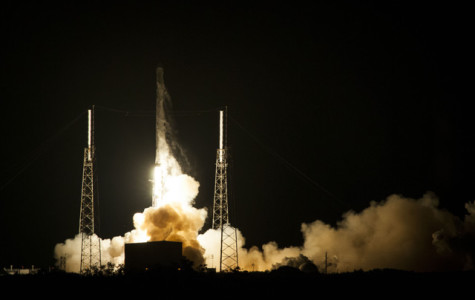Courtesy of spacex.com