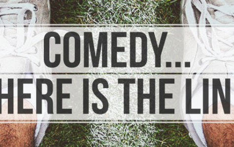 Is There a Societal Line With Comedy?