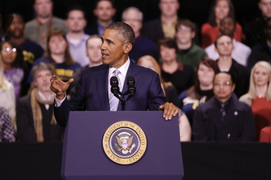 Obama's Plan for Free Community College