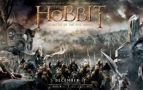 THE HOBBIT: BATTLE OF THE FIVE ARMIES Movie Review