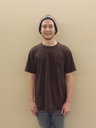PTSA Reflection contest winner interview