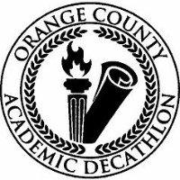 Academic Decathlon Winners