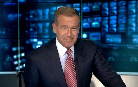 The Truth Can't Set Brian Williams Free