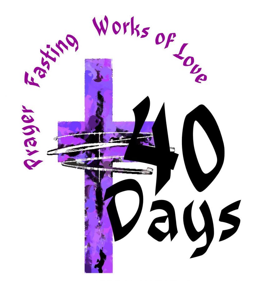The Lenten Promise
