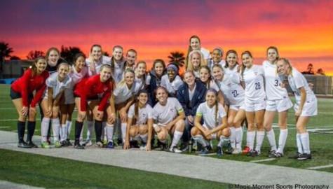 Women's Soccer Season Ends with Heartbreaking PK's