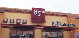 85 Degrees: Not Just a Number