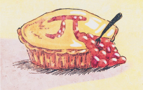 Pi(e) Day This Week!!