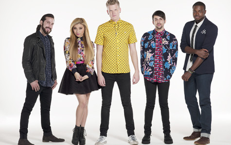 PENTATONIX: Acapella Singing Sensation