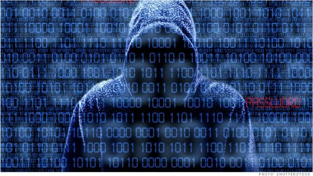 Image courtesy of money.cnn.com The Hacker: A changing face with a changing name in a changing world.