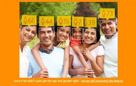Do I look my age?