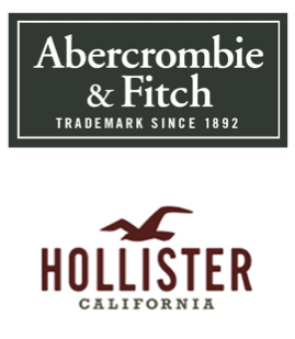 Abercrombie No Shirtless Models Policy