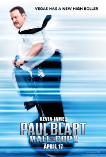 Mall Cop 2 Movie Review