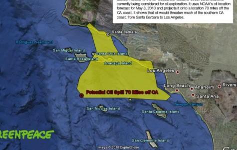 Update: Santa Barbara Oil Spill