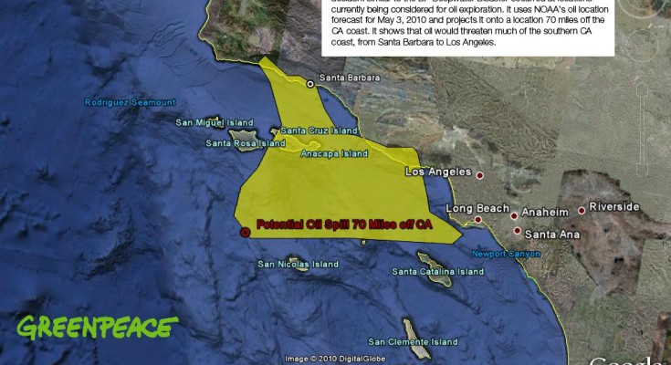 Update: Santa Barbara Oil Spill