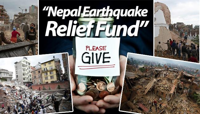 All+proceeds+go+to+the+Nepal+earthquake+fund+after+the+recent+tragedies.