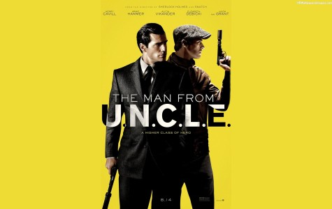 A movie set in an era chock full of dangers, The Man from U.N.C.L.E. fully  accomplishes the mission of delighting movie-goers.