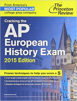 How To Survive: AP European History