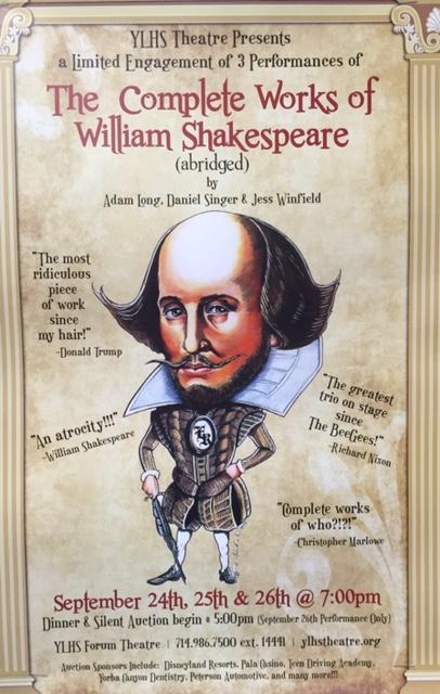 The+Complete+Works+of+William+Shakespeare+%28Abridged%29