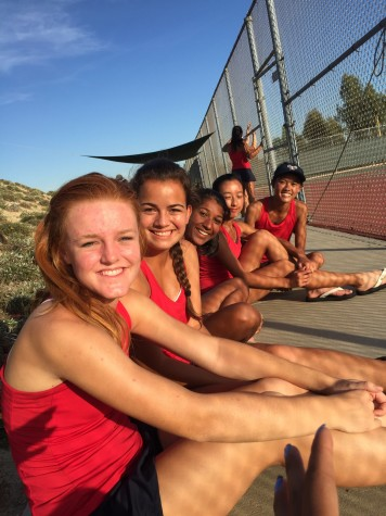 Women's Tennis Leads In League