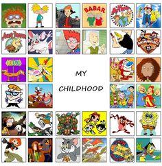 Childhood Plot Twist!