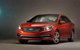 Hyundai recalls 470,00 Sonatas due to Engine problems