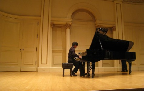 Student Spotlight: Zirui Zhang