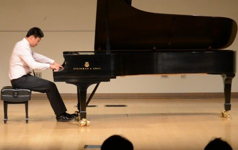 Life as a Young Classical Musician
